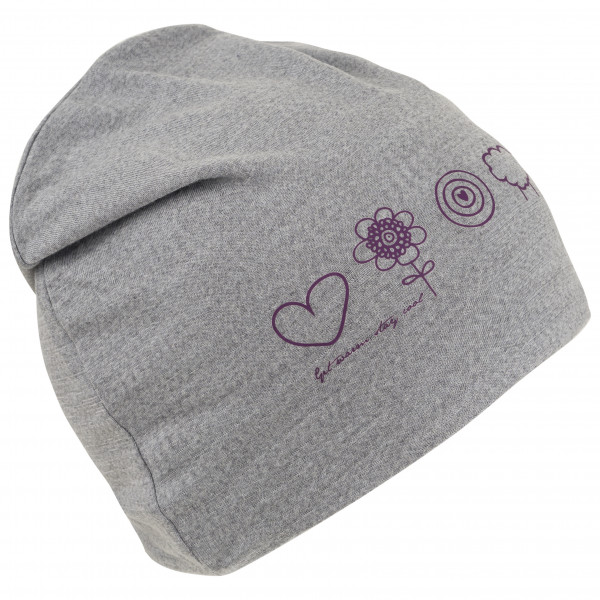 Ivanhoe of Sweden - Women's Underwool Hat Meja Symbols - Mössa