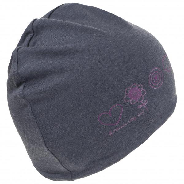 Ivanhoe of Sweden - Women's Underwool Hat Meja Symbols - Mütze