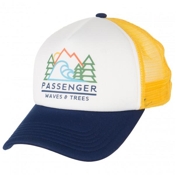 Passenger - El Capitan - Cap