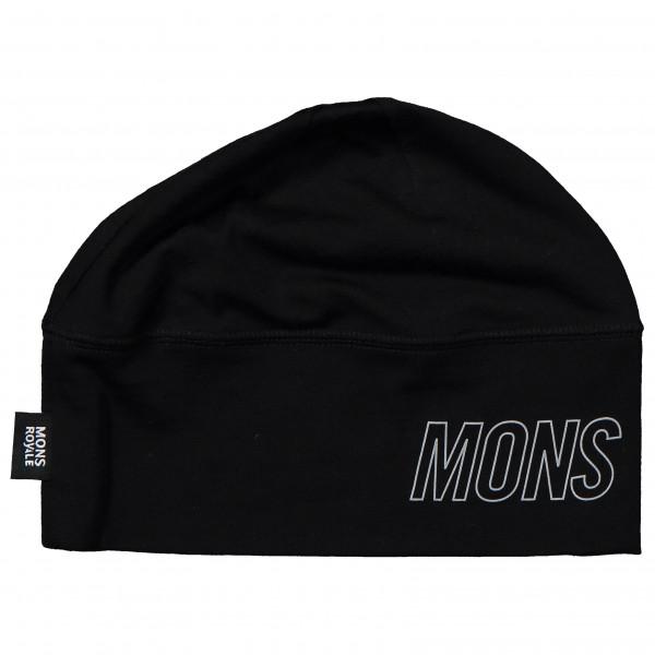 Mons Royale - Tech Under Helmet Beanie - Mütze