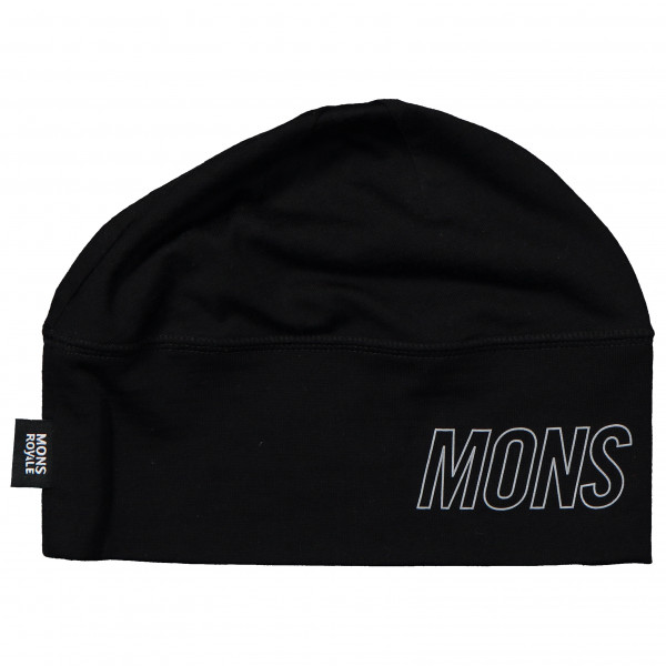 Mons Royale - Tech Under Helmet Beanie - Muts