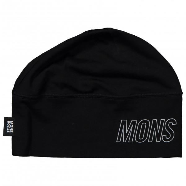 Mons Royale - Tech Under Helmet Beanie - Beanie