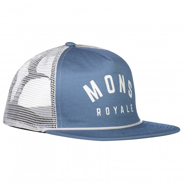 Mons Royale - The Acl Trucker Cap - Keps