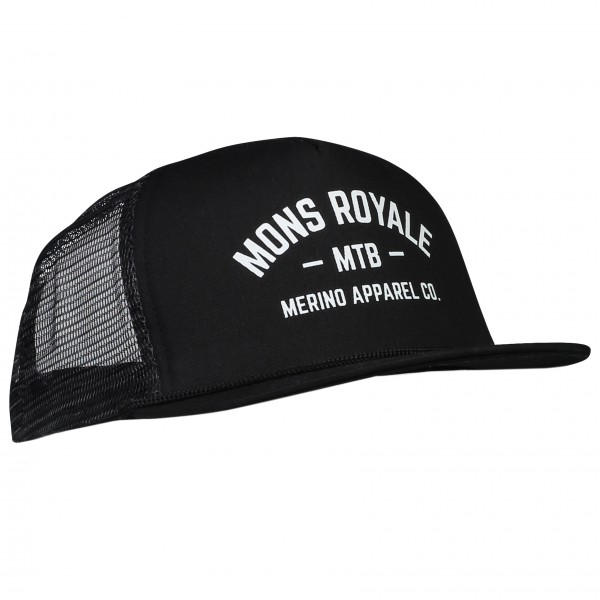 Mons Royale - The Acl Trucker Cap - Cap