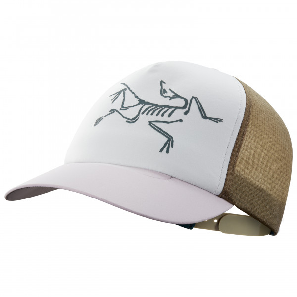 Arc'teryx - Bird Trucker Hat - Gorra