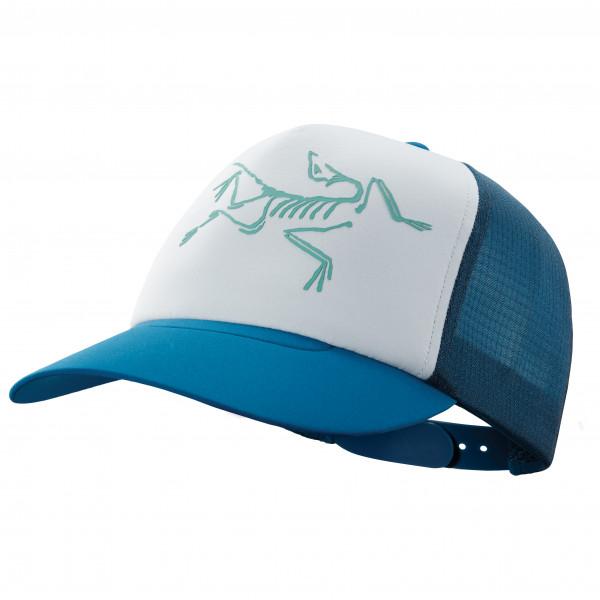 Arc'teryx - Bird Trucker Hat - Keps