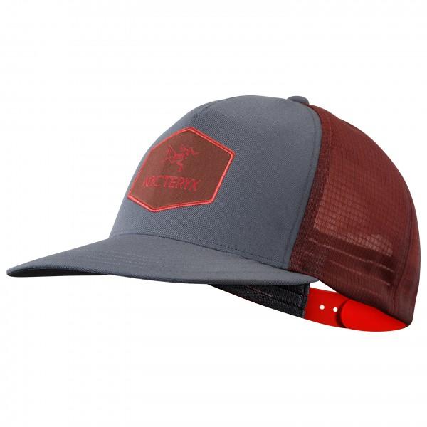 Arc'teryx - Hexagonal Trucker Hat - Cap