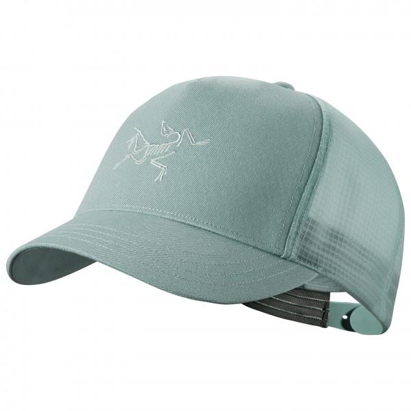 Arc'teryx - Tirse Trucker Hat - Cap