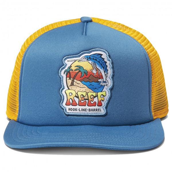 Reef - Deep Sea Fish Hat - Lippalakki