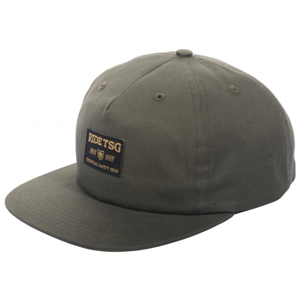 TSG - Snapback Cap - Caps