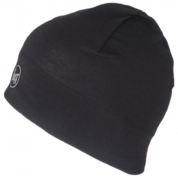 Buff - Hat Solid Midweight Merino Wool - Muts