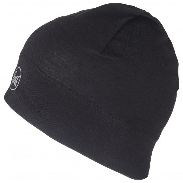Buff - Hat Solid Midweight Merino Wool - Myssy