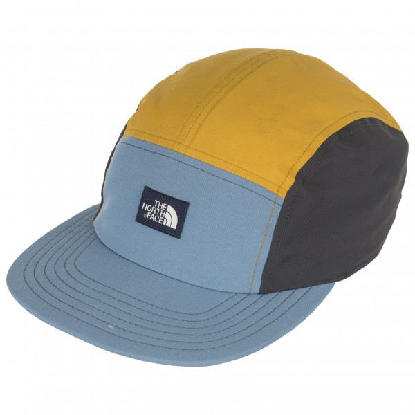 The North Face - Class V Five Panel Hat - Pet