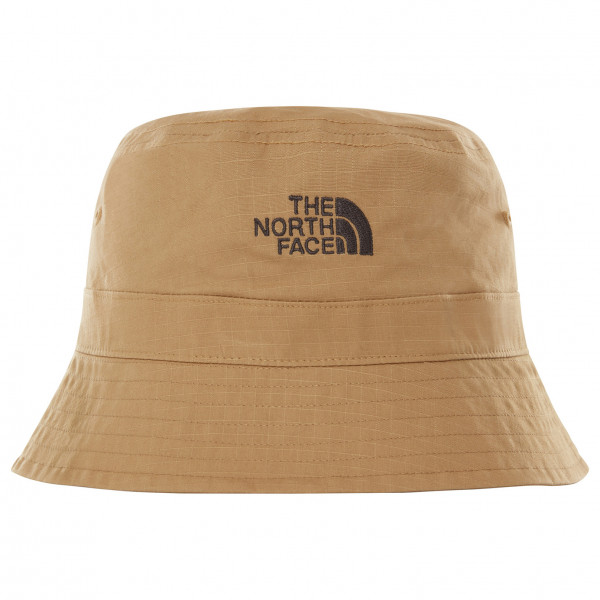 The North Face - Cotton Bucket Hat - Hat