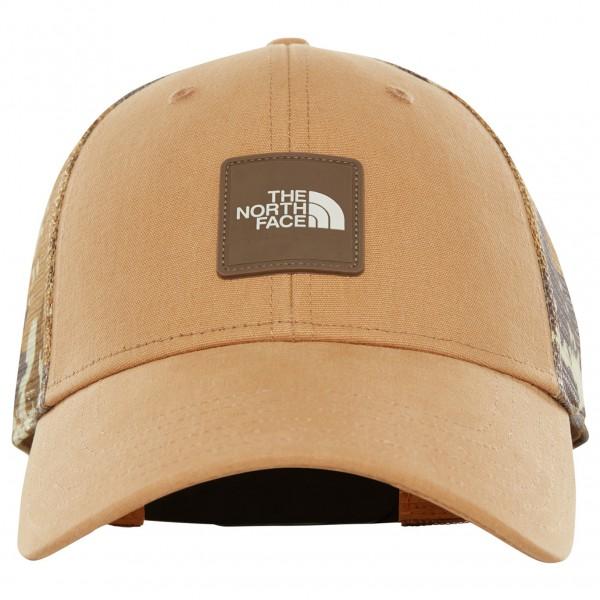 The North Face - Mudder Novelty Mesh Trucker - Keps