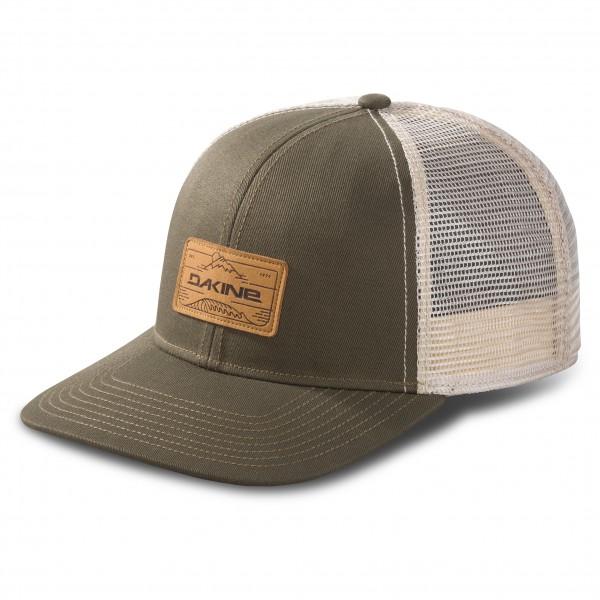 Dakine - Peak To Peak Trucker - Caps