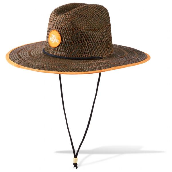 Dakine - Pindo Straw Hat - Hattu
