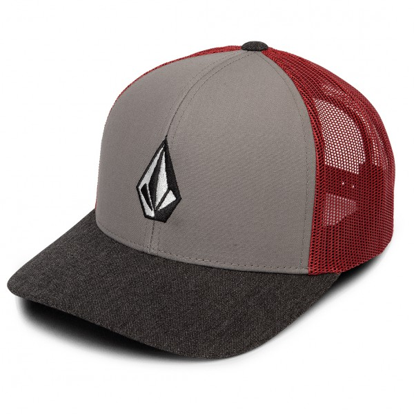 Volcom - Full Stone Cheese Poly/Cotton - Pet