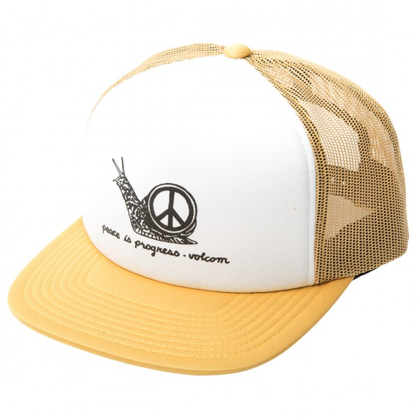 Volcom - Hot Cheese - Keps