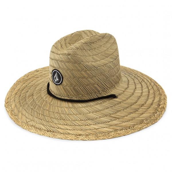 Volcom - Quarter Straw Hat - Hattu