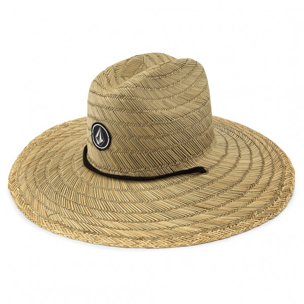 Volcom - Quarter Straw Hat - Hoed