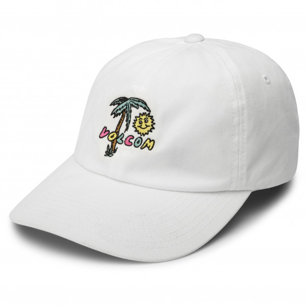 Volcom - Women's Hey Bud Dad Hat - Lippalakki