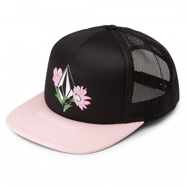 Volcom - Women's Salt & Sun Hat - Caps