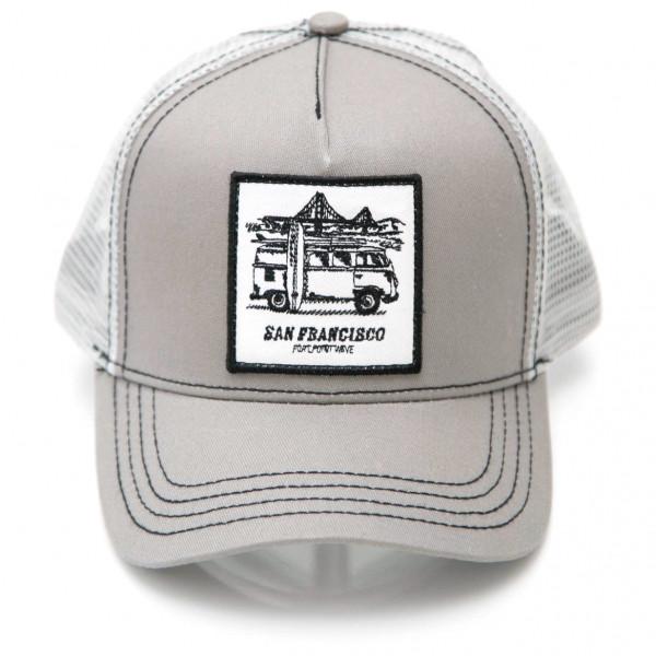 Van One - San Francisco Cap - Caps