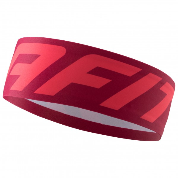 Dynafit - Performance Dry Slim Headband - Pannebånd