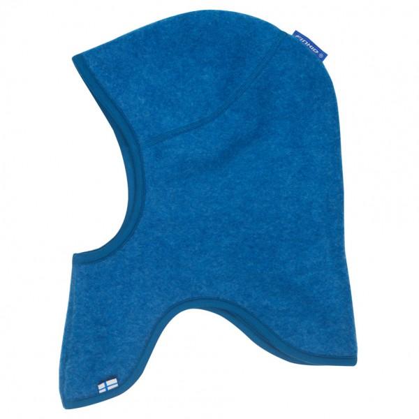 Finkid - Kid's Luola Wool Round Shape - Kypärämyssy