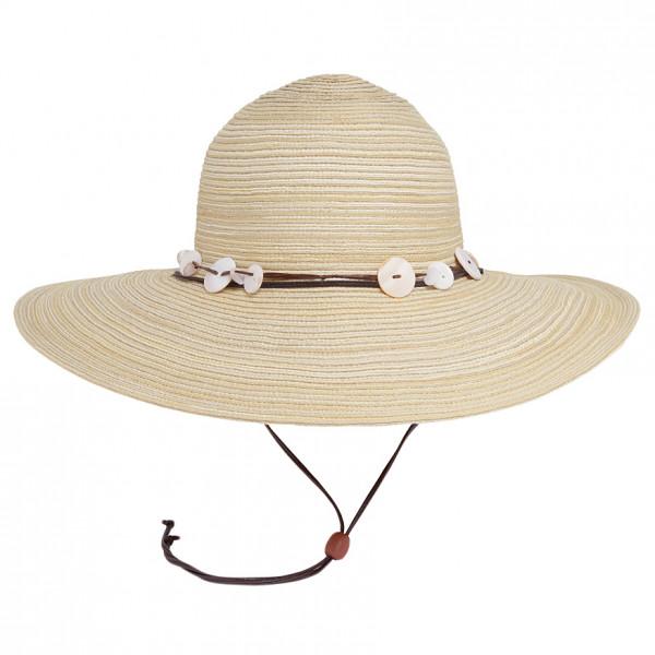 Sunday Afternoons - Caribbean Hat - Hatt