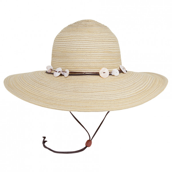 Sunday Afternoons - Caribbean Hat - Hoed