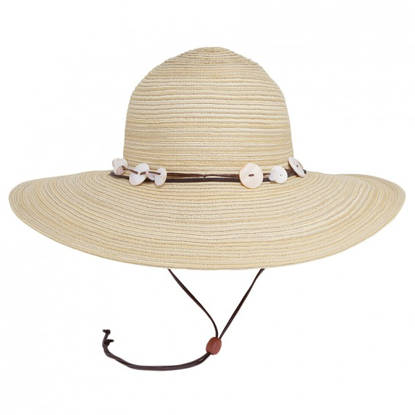 Sunday Afternoons - Caribbean Hat - Hatt
