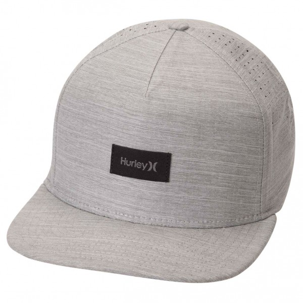 Hurley - Dri-Fit Staple Hat - Cap