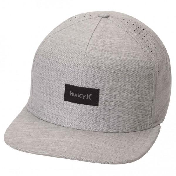 Hurley - Dri-Fit Staple Hat - Lippalakki