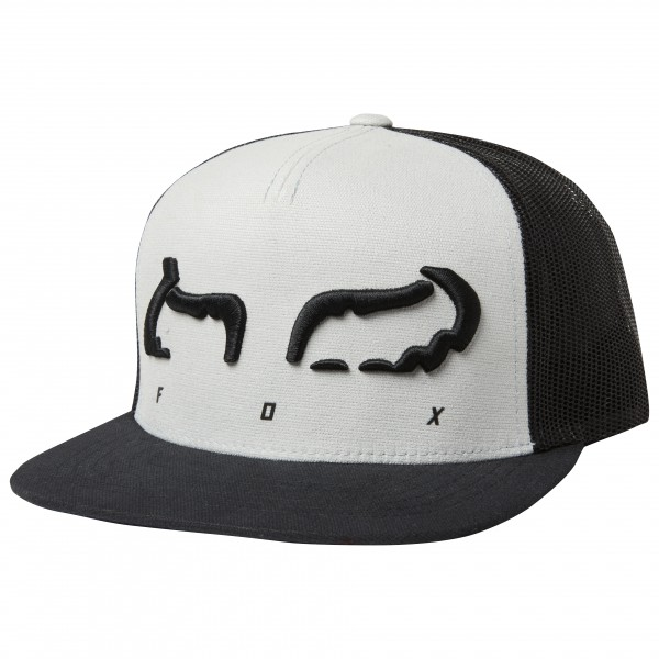 FOX Racing - Strap Snapback Hat - Lippalakki