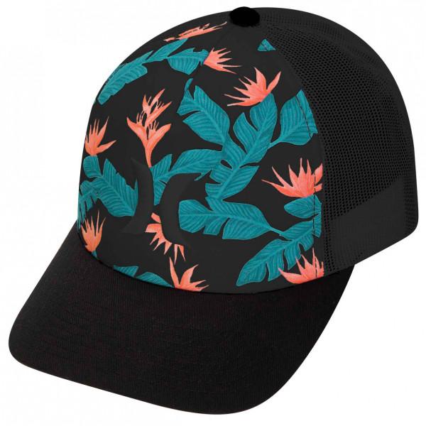 Hurley - Women's Hanoi Icon Trucker Hat - Lippalakki