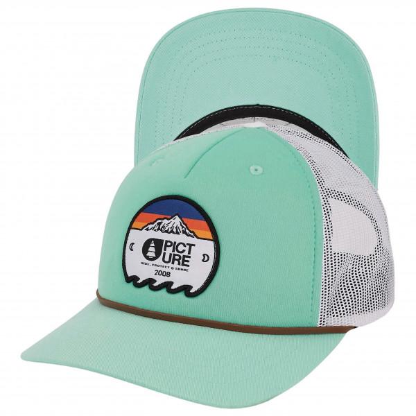 Picture - Nelway Truck - Caps