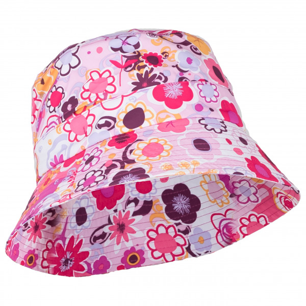 Hyphen - Kid's Birdy Hat 'Flowers' - Hatt