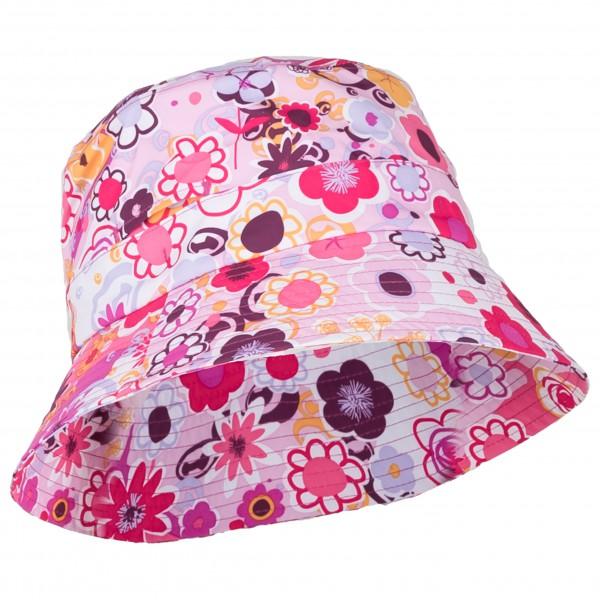 Hyphen - Kid's Birdy Hat 'Flowers' - Hattu