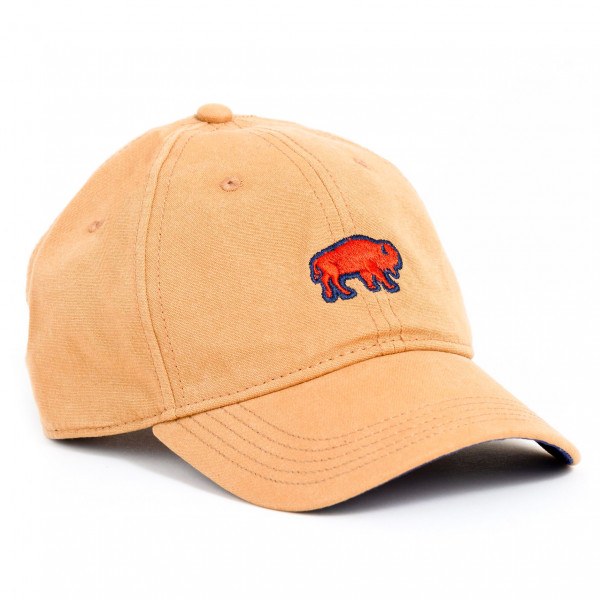 United By Blue - Bison Baseball Hat - Caps