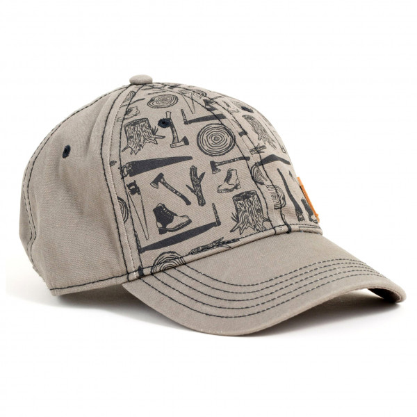 United By Blue - Logger Baseball Hat - Pet