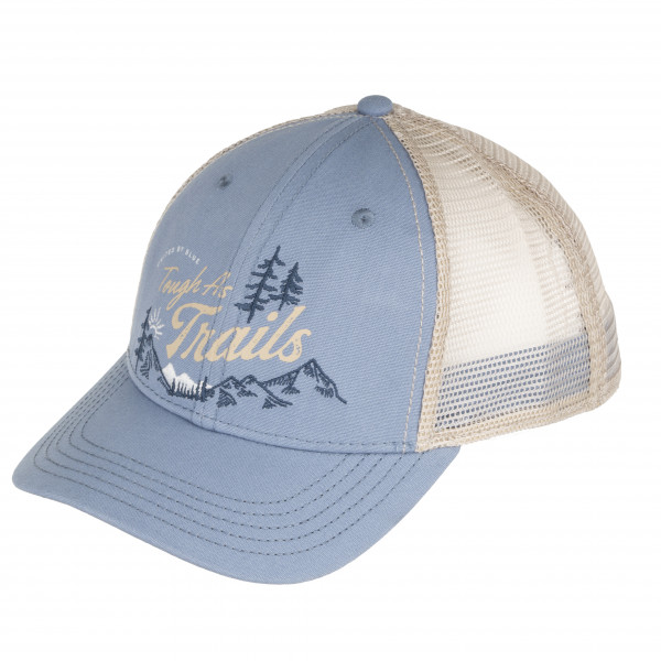 United By Blue - Women's Protect & Preserve Trucker Hat - Cap