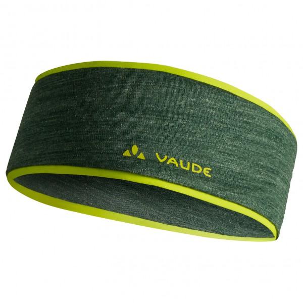 Vaude - Green Core Headband - Pandebånd