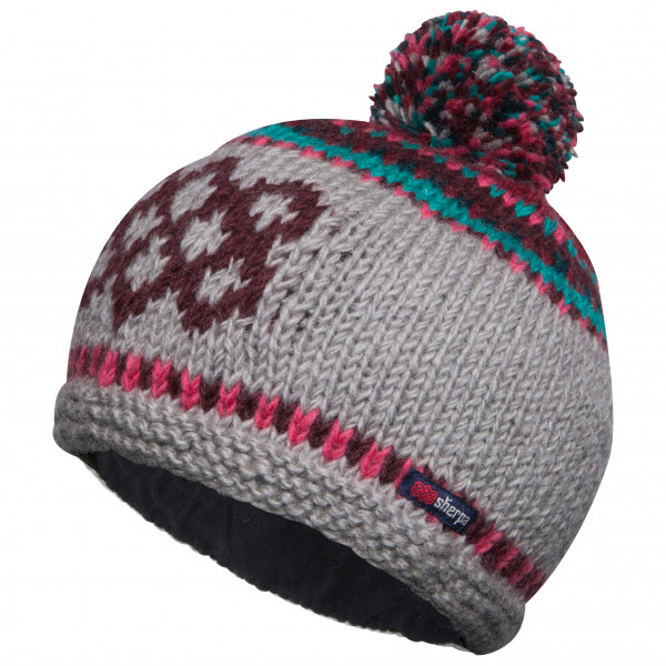 Sherpa - Ganden Hat - Myssy