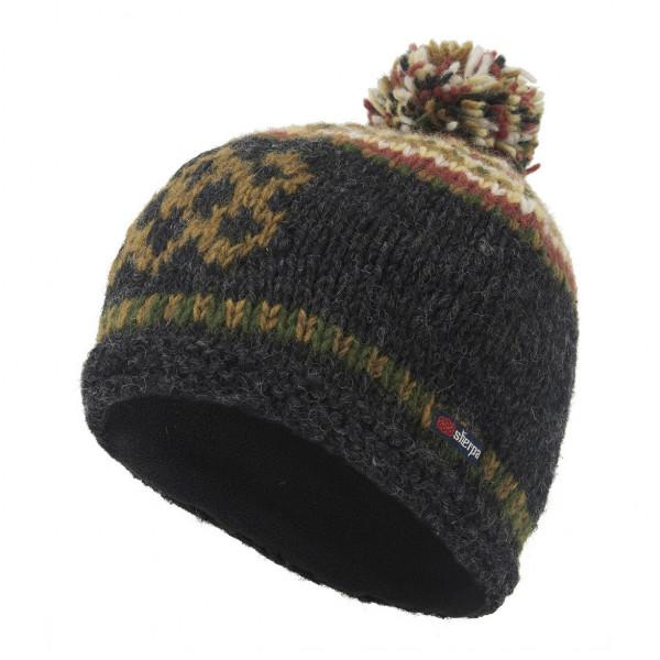 Sherpa - Ganden Hat - Mütze