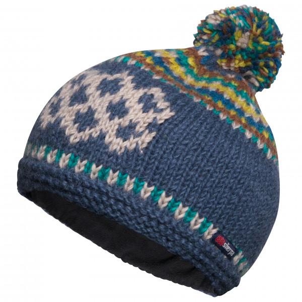 Sherpa - Ganden Hat - Lue