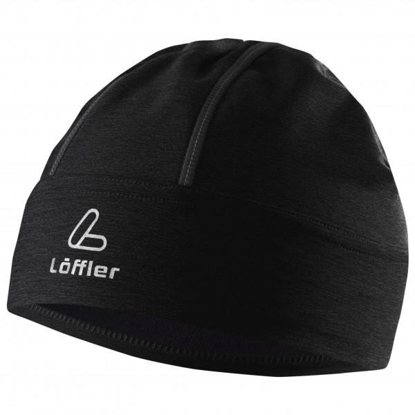 Löffler - Reflector Mütze