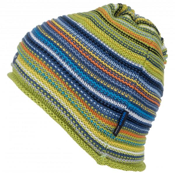Devold - Kid's Multi Coloured Beanie - Hue