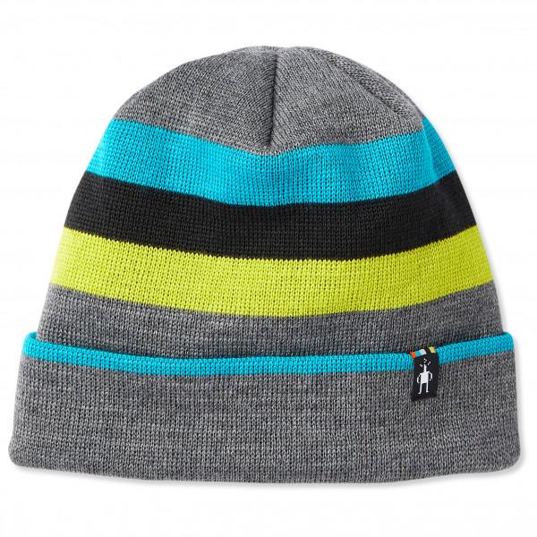 Smartwool - Ski Retro Stripe Beanie - Hue